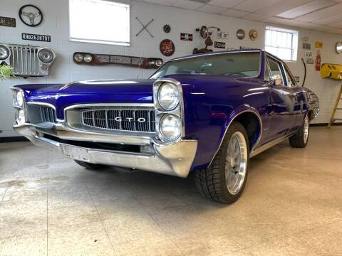 1967 Pontiac Le Mans for sale at Top Motors LLC - Classic Cars in Portsmouth VA