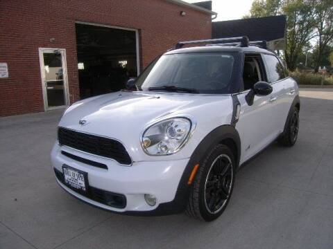 2012 MINI Cooper Countryman for sale at HALL OF FAME MOTORS in Rittman OH