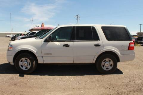 2007 Ford Expedition for sale at Epic Auto in Idaho Falls ID