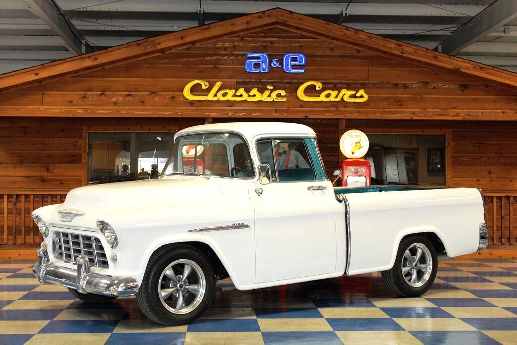 1955 Chevrolet 3100 1