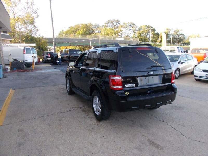 2012 Ford Escape XLT 4dr SUV - Keyport NJ