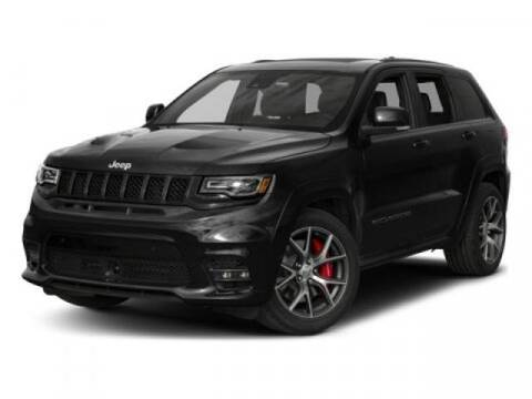 2018 Jeep Grand Cherokee for sale at Acadiana Automotive Group - Acadiana DCJRF Lafayette in Lafayette LA