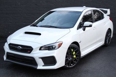 2019 Subaru WRX for sale at Kings Point Auto in Great Neck NY