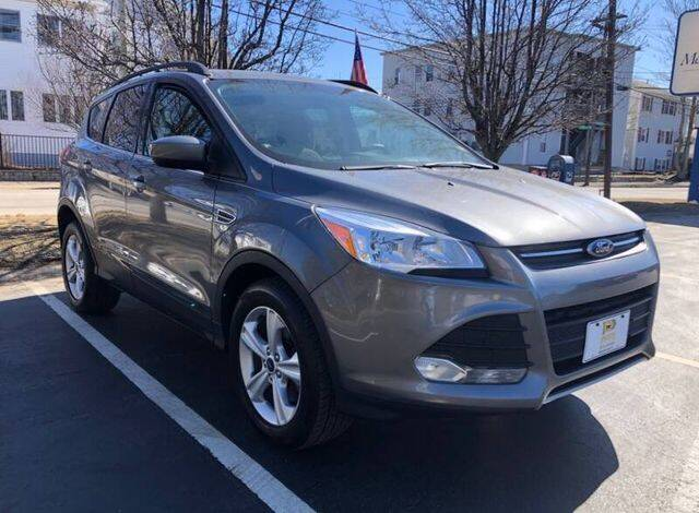 2014 Ford Escape for sale at Ataboys Auto Sales in Manchester NH