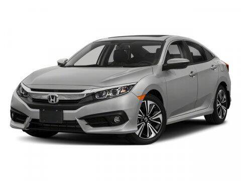 2018 Honda Civic for sale at Davis Hyundai in Ewing NJ