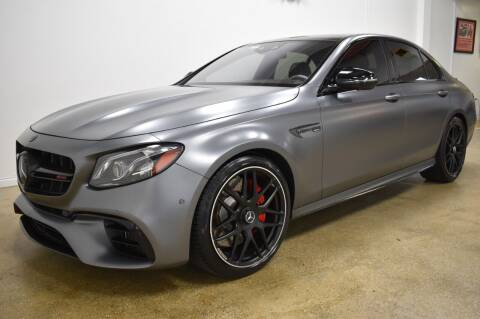 2019 Mercedes-Benz E-Class for sale at Thoroughbred Motors in Wellington FL