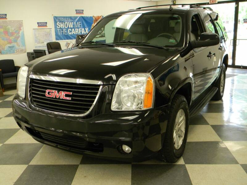 2012 GMC Yukon for sale at Lindenwood Auto Center in Saint Louis MO