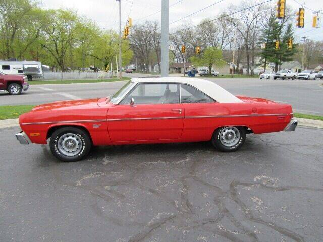1976 Plymouth Scamp for sale at Bill Smith Used Cars in Muskegon MI