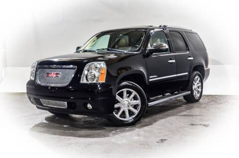 2014 GMC Yukon for sale at CarXoom in Marietta GA