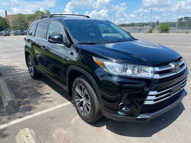 2019 Toyota Highlander for sale at CarNYC.com in Staten Island NY