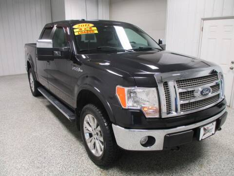 2011 Ford F-150 for sale at LaFleur Auto Sales in North Sioux City SD