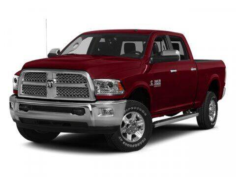 2014 RAM Ram Pickup 2500 for sale at Vogue Motor Company Inc in Saint Louis MO