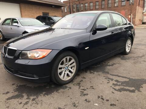 2006 BMW 3 Series for sale at Bluesky Auto in Bound Brook NJ