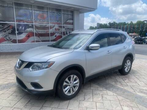 2016 Nissan Rogue for sale at Tim Short Auto Mall in Corbin KY
