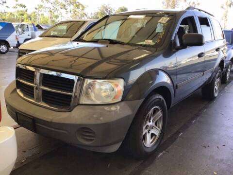 2007 Dodge Durango for sale at SoCal Auto Auction in Ontario CA