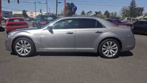 2016 Chrysler 300 for sale at Alvarez Auto Sales in Kennewick WA