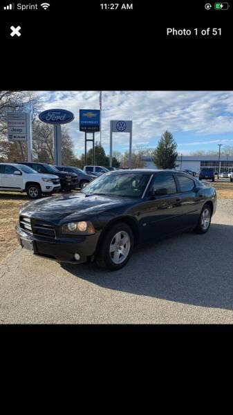 2006 Dodge Charger for sale at Whiting Motors in Plainville CT