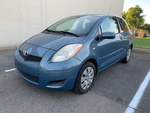 2009 Toyota Yaris for sale at Eco Auto Deals in Sacramento CA