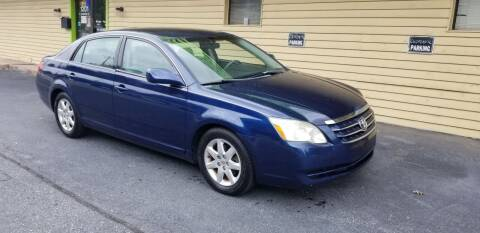 2006 Toyota Avalon for sale at Cars Trend LLC in Harrisburg PA