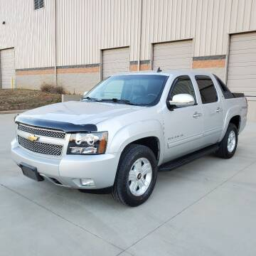 2010 Chevrolet Avalanche for sale at 601 Auto Sales in Mocksville NC
