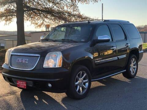 2007 GMC Yukon for sale at Real Deal Auto in Fredericksburg VA