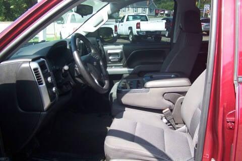 2016 Chevrolet Silverado 1500 for sale at Blackwood's Auto Sales in Union SC