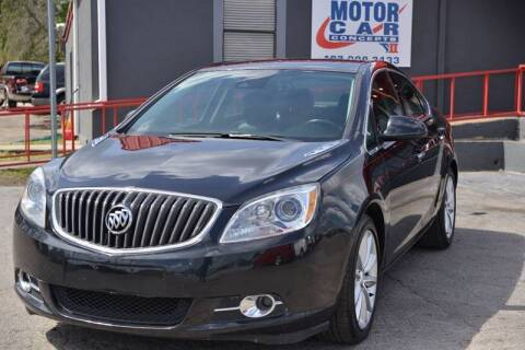 2015 Buick Verano for sale at Motor Car Concepts II - Kirkman Location in Orlando FL