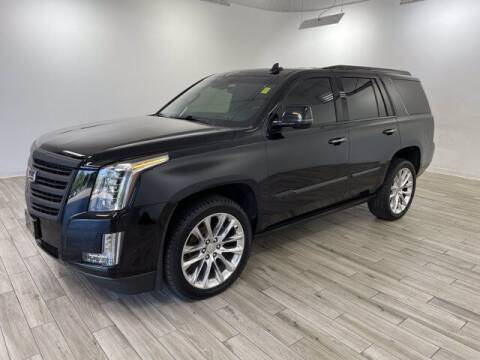 2019 Cadillac Escalade for sale at TRAVERS GMT AUTO SALES - Traver GMT Auto Sales West in O Fallon MO