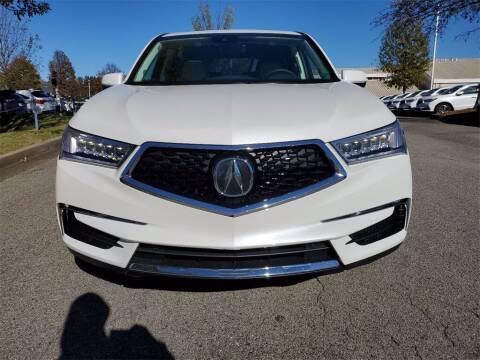 2020 Acura MDX for sale at Southern Auto Solutions - Georgia Car Finder - Southern Auto Solutions - Acura Carland in Marietta GA