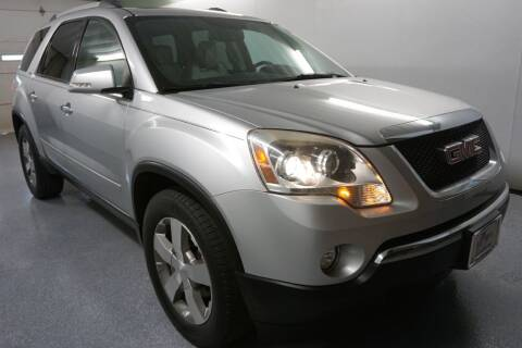2012 GMC Acadia for sale at World Auto Net in Cuyahoga Falls OH