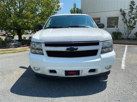2010 Chevrolet Avalanche for sale at CarXpress in Fredericksburg VA