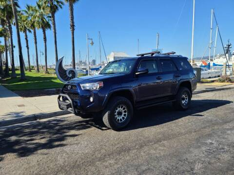 2015 Toyota 4Runner for sale at Imports Auto Sales & Service in San Leandro CA