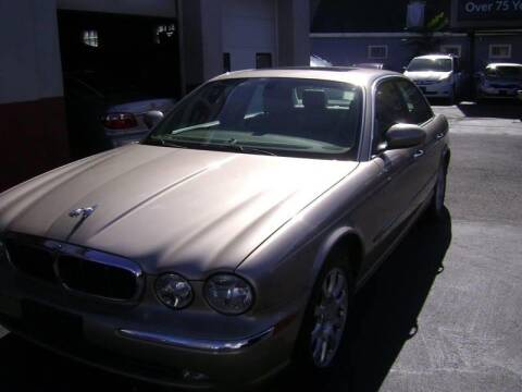 2004 Jaguar XJ-Series for sale at Best Choice Auto Sales Inc in New Bedford MA
