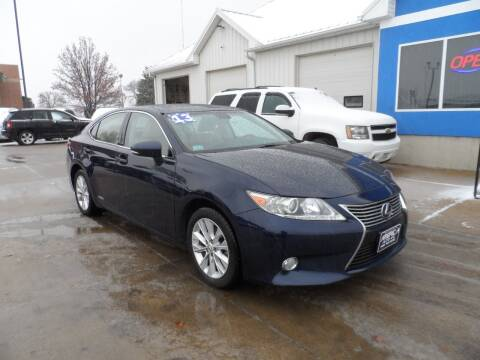 2013 Lexus ES 300h for sale at America Auto Inc in South Sioux City NE