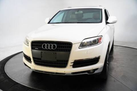 2009 Audi Q7 for sale at AUTOMAXX MAIN in Orem UT