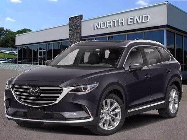 2021 Mazda CX-9 for sale in Lunenburg, MA