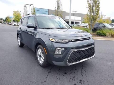 2021 Kia Soul for sale at Southern Auto Solutions - Georgia Car Finder - Southern Auto Solutions - Lou Sobh Kia in Marietta GA
