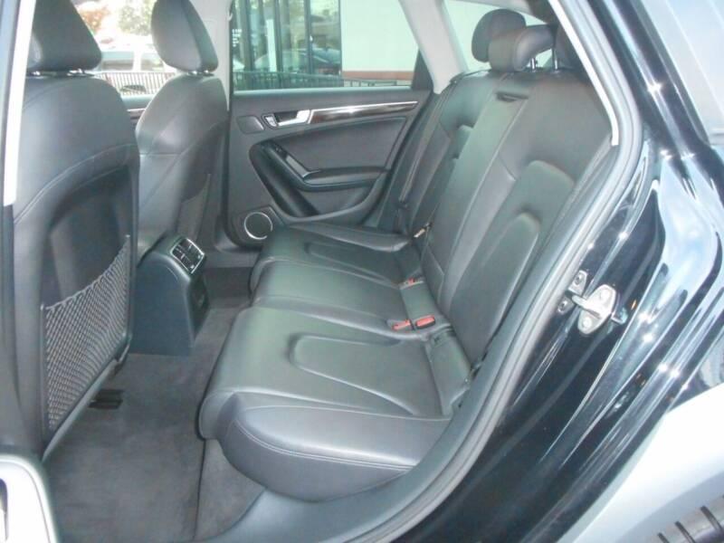 2013 Audi Allroad AWD 2.0T quattro Premium Plus 4dr Wagon - Roseville CA