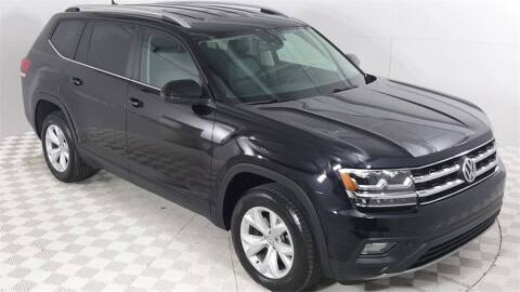 2019 Volkswagen Atlas for sale at Excellence Auto Direct in Euless TX