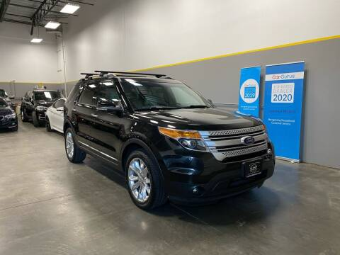 2015 Ford Explorer for sale at Loudoun Motors in Sterling VA