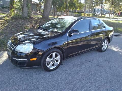 2009 Volkswagen Jetta for sale at Low Price Auto Sales LLC in Palm Harbor FL
