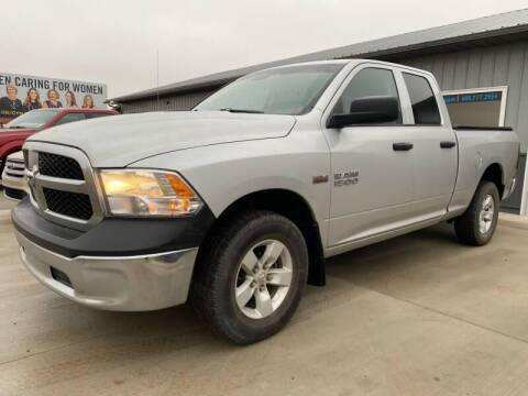 2015 RAM Ram Pickup 1500 for sale at Platinum Car Brokers in Spearfish SD