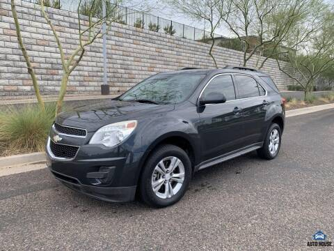 2014 Chevrolet Equinox for sale at AUTO HOUSE TEMPE in Tempe AZ