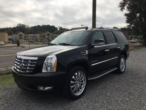 2011 Cadillac Escalade for sale at Wholesale Auto Inc in Athens TN