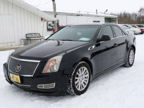 2012 Cadillac CTS for sale at Low Cost Cars in Circleville OH