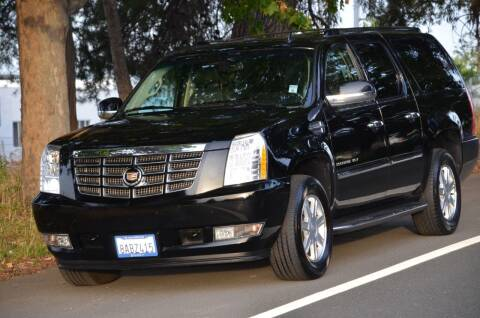 2013 Cadillac Escalade ESV for sale at Brand Motors llc in Belmont CA