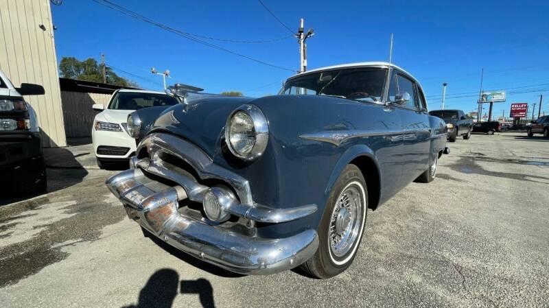 1953 Packard Clipper for sale in San Antonio, TX