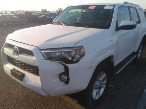 2015 Toyota 4Runner for sale at Kargar Motors of Manassas in Manassas VA