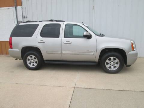 2009 GMC Yukon for sale at Parkway Motors in Osage Beach MO
