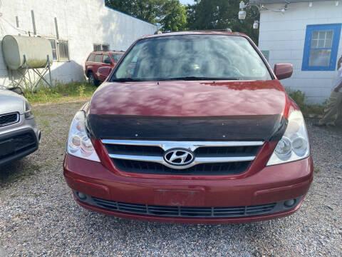 2008 Hyundai Entourage for sale at Advantage Motors in Newport News VA